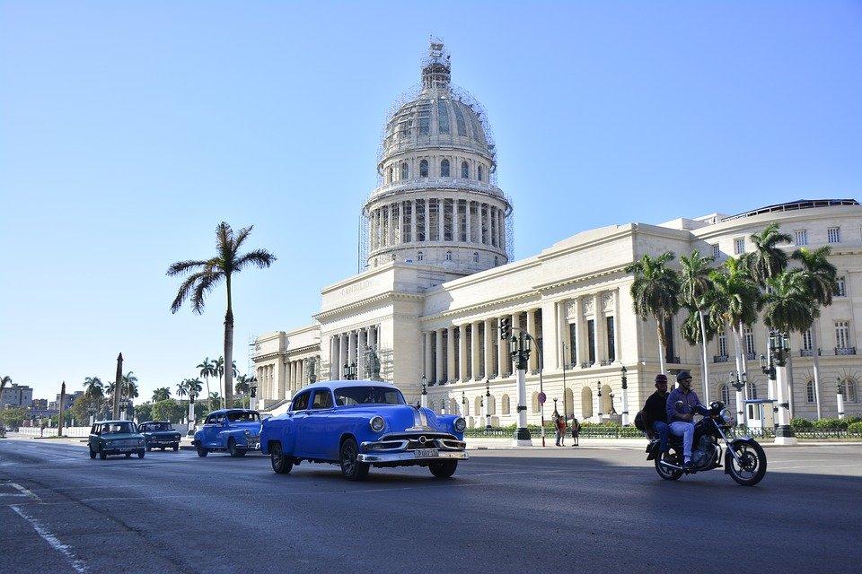 3 emplacements à visiter à Cuba