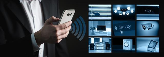 Solutions de sécurité modernes pour votre maison