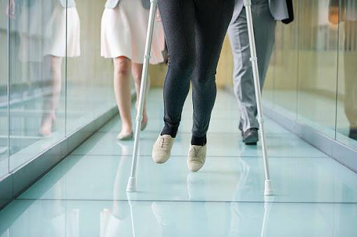 Les avantages des chaussures orthopédiques