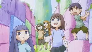 Pourquoi la lecture des BD mangas est très recommandée pour les enfants?