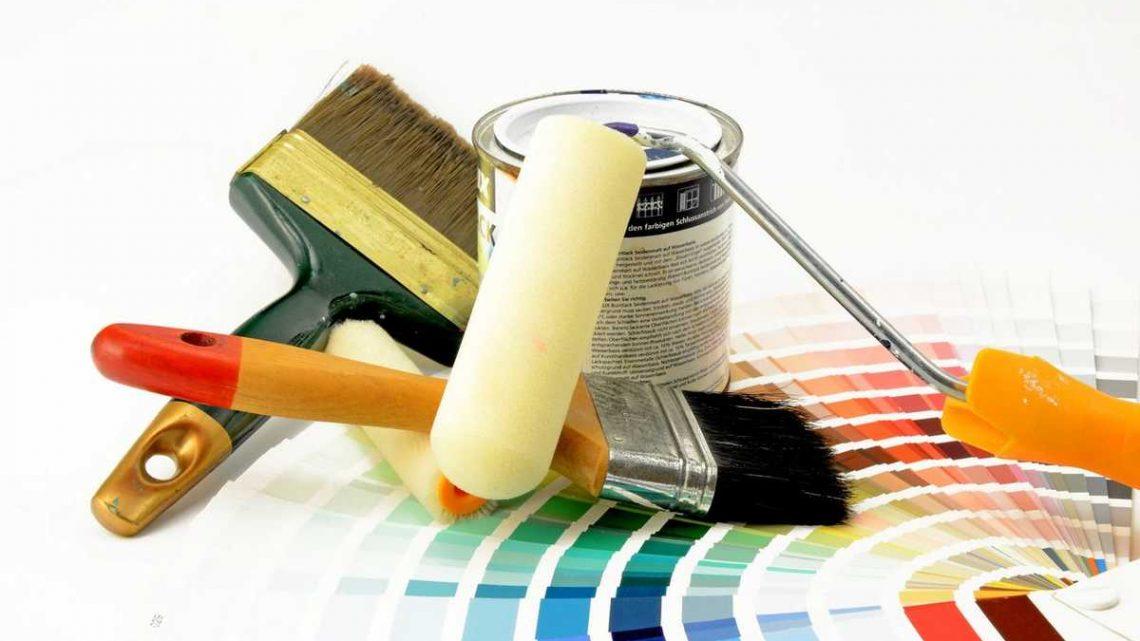 Le matériau peinture et ses utilisations