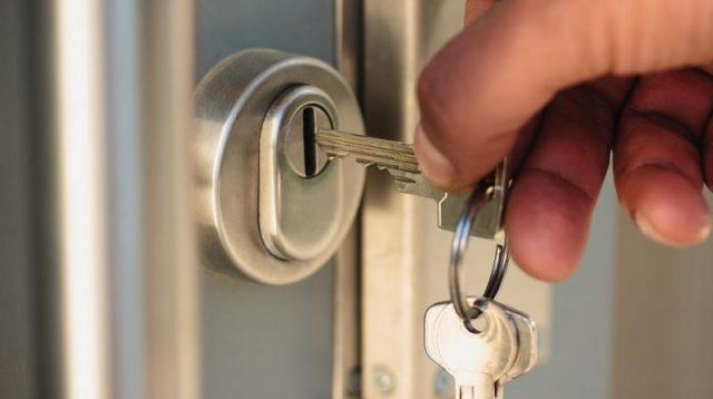 Porte bloquée, clé cassée… Que faire ?