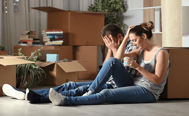 Comment gérer l'impact psychologique d'un déménagement ?