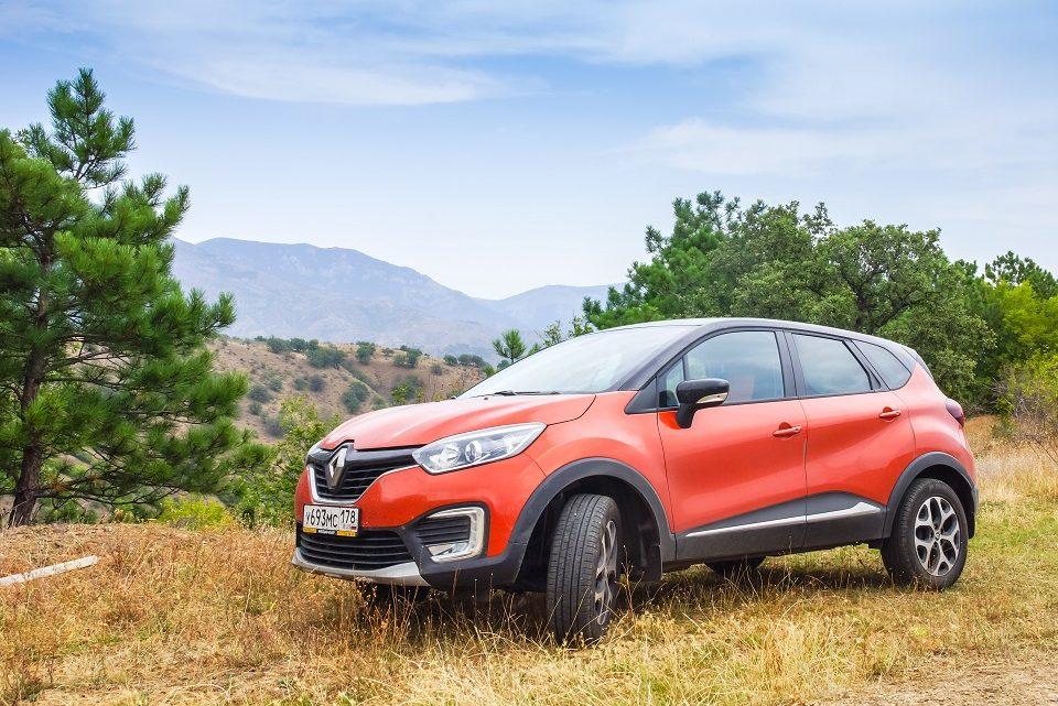 Renault : les modèles à acheter d'occasion