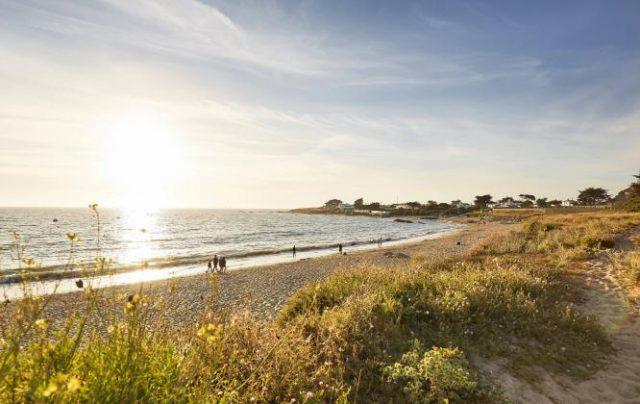 Noirmoutier : la destination idéale pour les amoureux