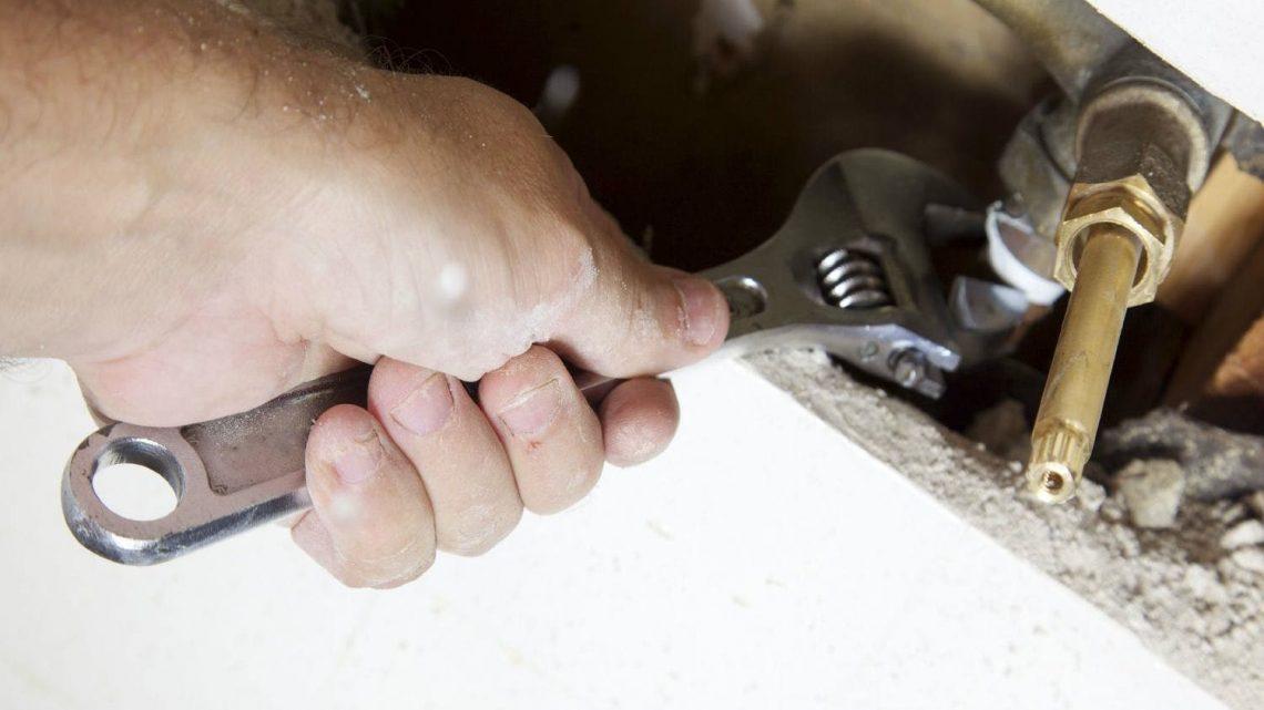 Comment réparer une fuite par colmatage ?