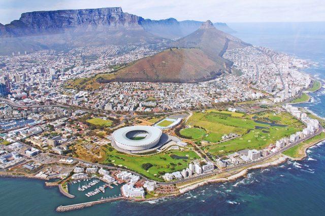 Des hébergements en tout genre à choisir en Afrique du Sud