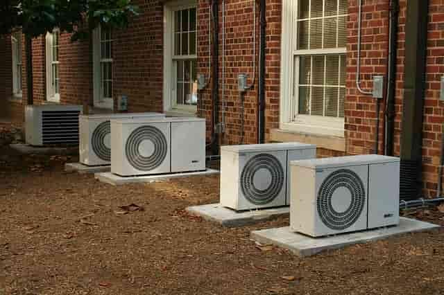 5 avantages de la climatisation au travail