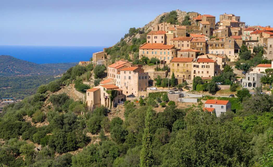 Comment déménager en Corse ?