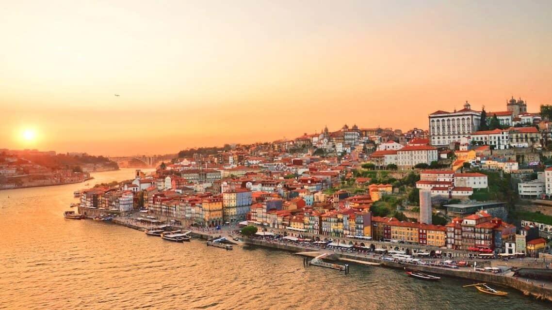 Porto : les meilleures activités à faire durant les vacances